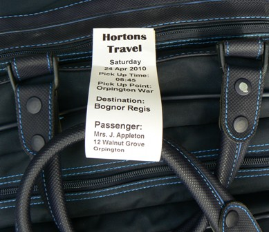 Baggage Labels,Self Adhesive Baggage Labels,Bagagge Label Tags,Baggage Tags
