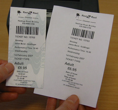 Anti Fraud Receipt Paper,Anti Fraud Thermal Paper,Disappearing Water Mark Ink when photo copied